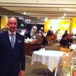 Massimo Stella a Zurigo