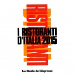 Le Guide de L'Espresso - I Ristoranti d'Italia