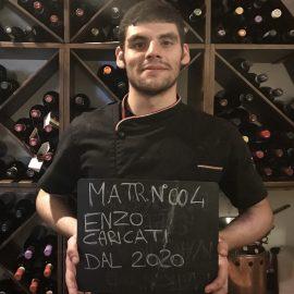 Enzo Caricati